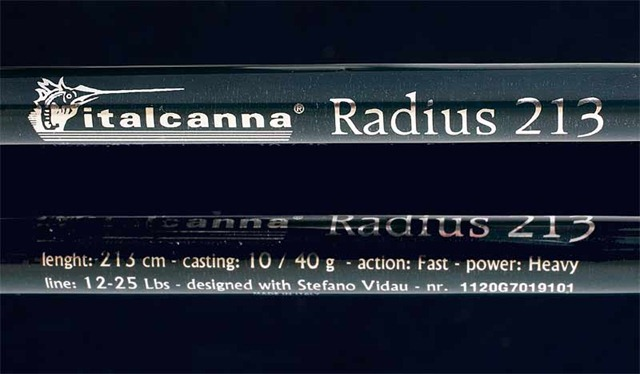 RADIUS--213--ITALCANNA-----Particolare-serigrafie