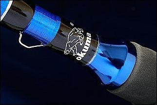 OKUMA-CEDROS-----Particolare-hook-retainer-e-raccordi-in-Ergal