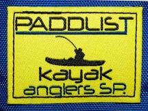 Paddlist-Logo