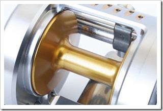 TE400--bobina