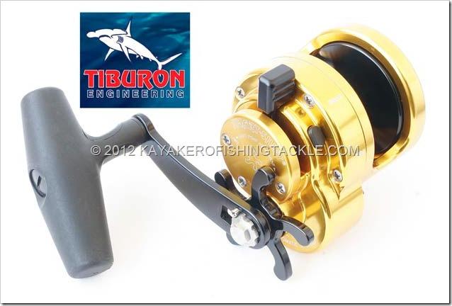 TIBURON--SST-Automatic-2-Speed