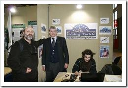 VIP-visitor-Massimo-Brogna-
