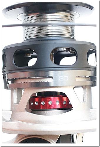 QUANTUM-EXO-30-PtParticolare-bobina-e-rotore-alleggeriti