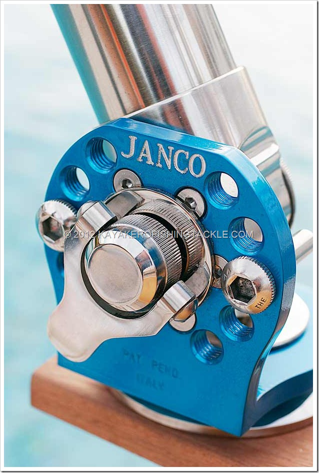 JANCO-BEST-Particolare-camma-rapida--basculaggio