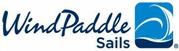 Logo Wind Paddle