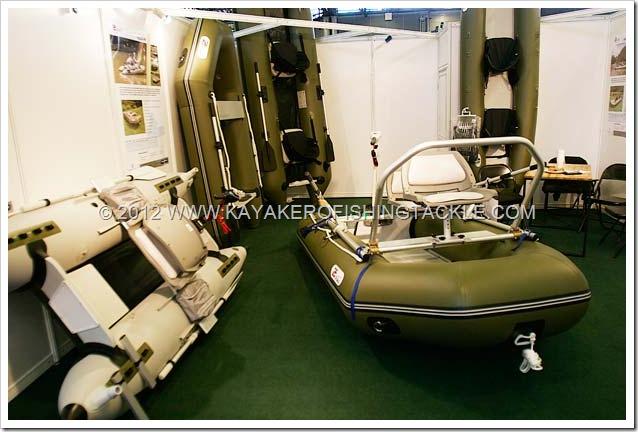 Float-Boat