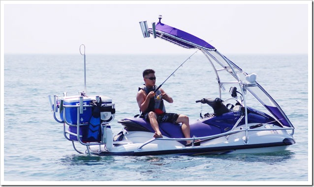 Jetski-Fishing-allestimento-offshore-1