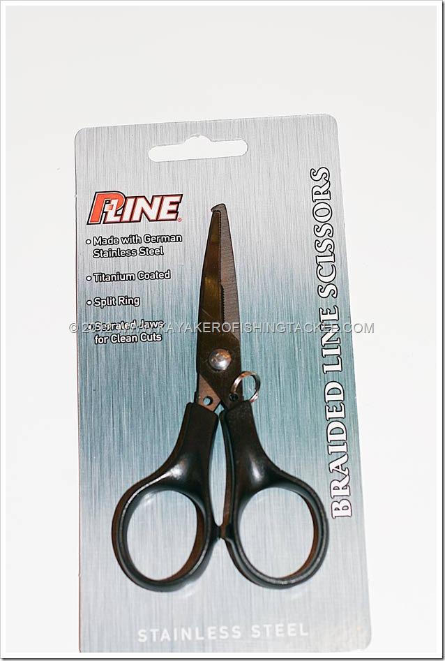 PLine-Scissor