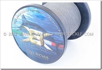 Alutecnos-X8-bobina