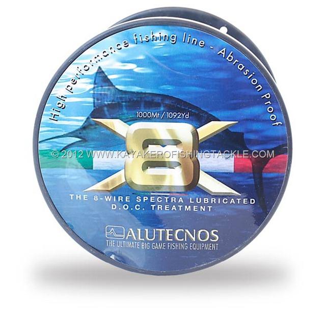 Alutecnos-X8