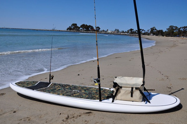 Stand up paddleboard sup fishing - Sacca per tavola sup ...