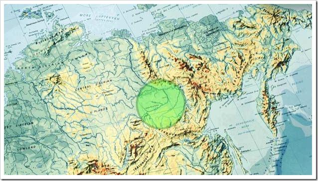 Siberia-e-Yacutia