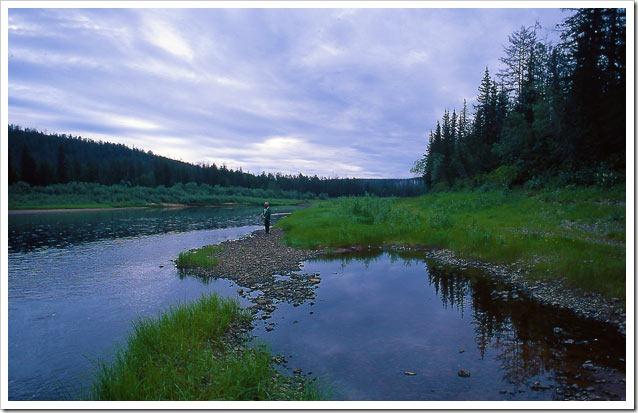 Siberia-fiume-Synyaya