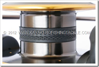 BATTLE--Penn--BTL6000--part-interno-bobina-e-fermo-braided