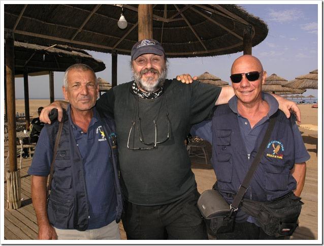 Big-Fish-Arbus-2012-con-i-due-fratelli-del-surf