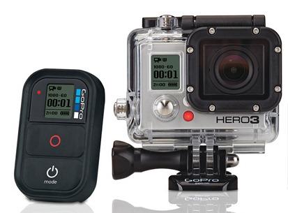 GoPro Hero3 Black 1