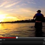 GoPro Fishing Video