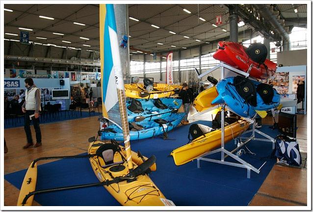 MONDO-PESCA-Report---Bolsena-Yacht-kayak-fishing-Hobie