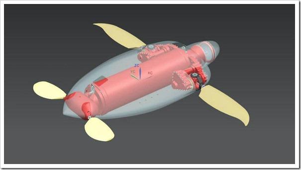 Naro Tartaruga robot disegno schema