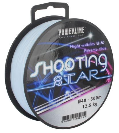 Powerline shooting-star Artico