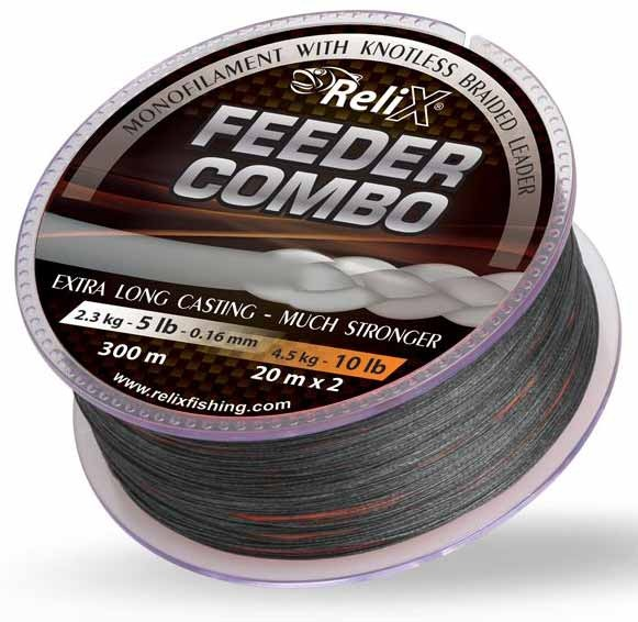 Relix-Feeder-Combo-Mono