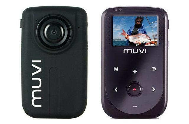 Veho-Muvi-hd10-action-camera