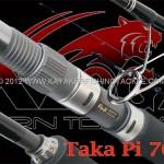 XZOGA Taka-Pi 7626