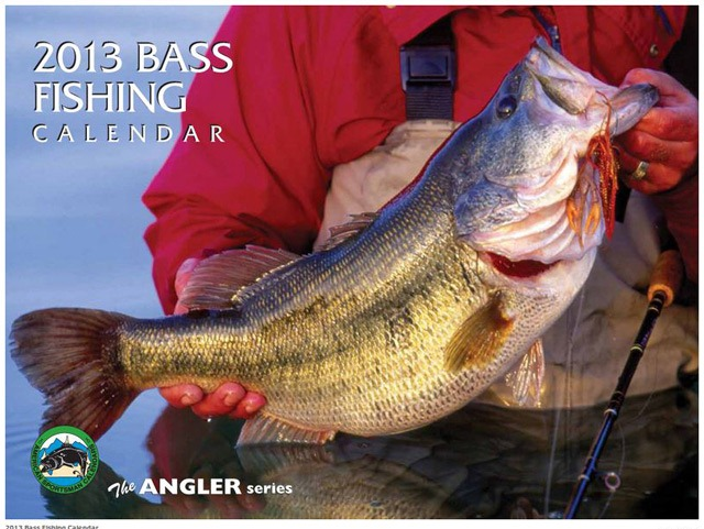 Bass-Fishing-Calendar-2013