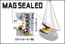 Daiwa Certate new 2013 drag