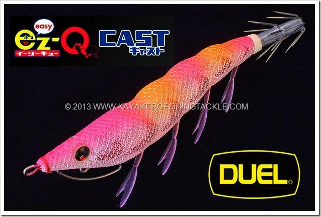 Duel-EZ-Q-Cast-cover