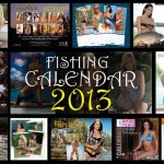 Fishing Calendar 2013