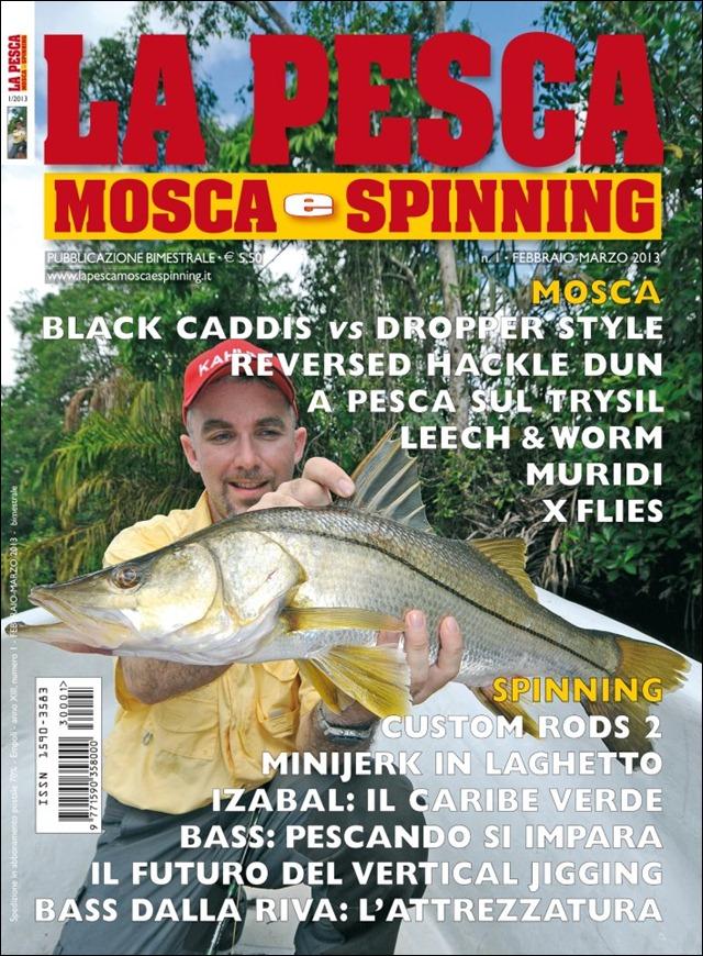 La Pesca Mosca & Spinning