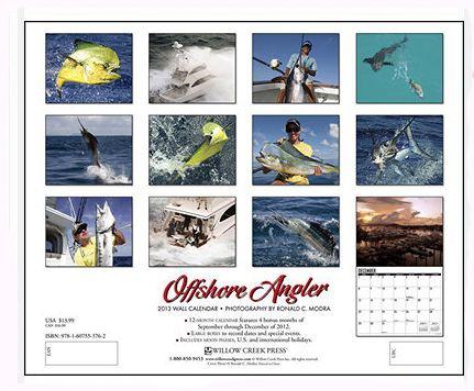 Offshore Angler 2013 1