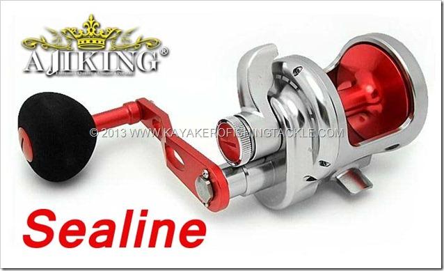 Sealine-Aijking