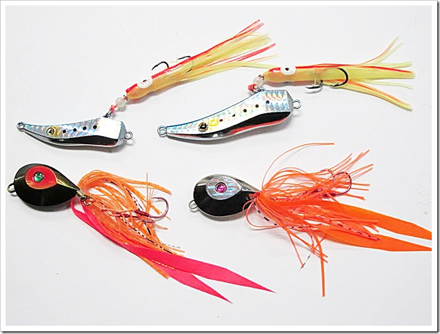 Taifun-Black-Rubber-Jigs