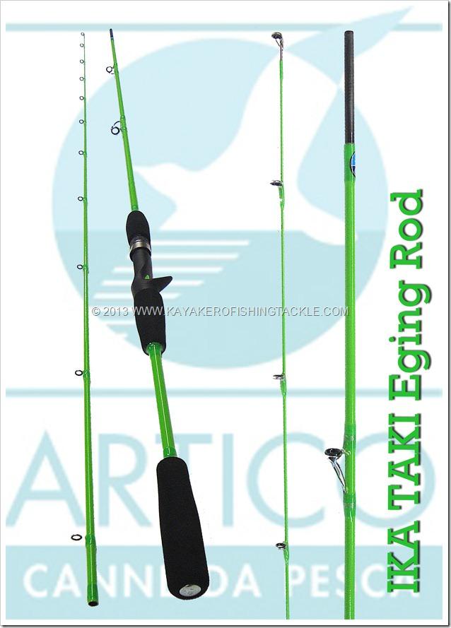 Artico-IKA-TAKI-2.40-CASTING