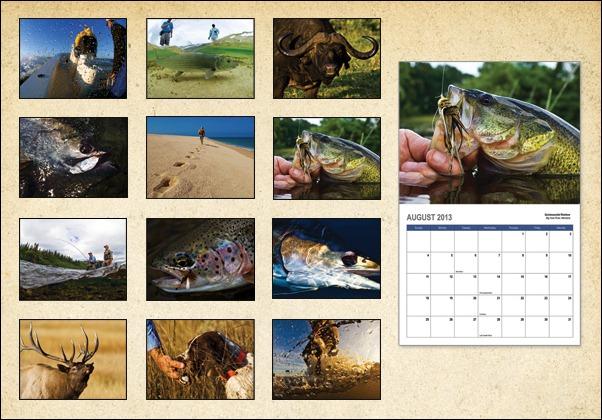 Explore Calendar 2013 inside