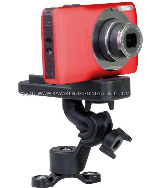 Scotty montaggio fotocamera