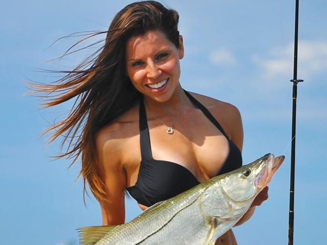 Women Anglers b