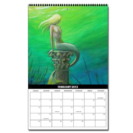 mermaids_mild_nudity_wall_calendar (3)