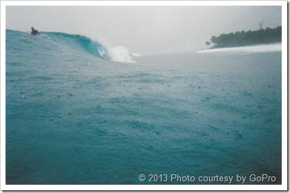 GoPro History Woodman surf trip