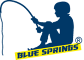 Logo bluesprings