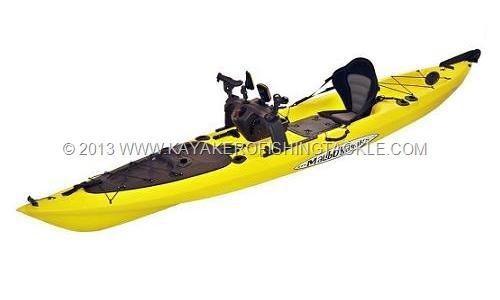 Malibu Kayaks X-13