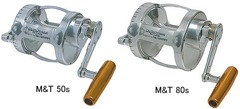 Marlin & Tuna Reel 50 e 80lbs
