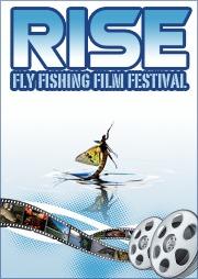 Rise fly fishing festival for Fly fishing film festival