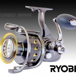 Ryobi Turbo 20000