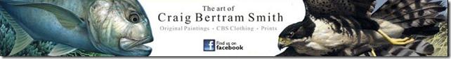 Craig Smith Bertram Black  banner