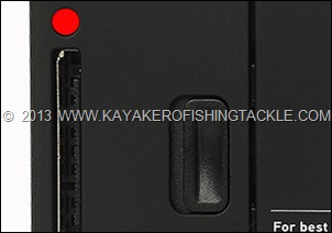 GO-PRO-3-vista-posteriore-spia-bottone-vano-batteria-e-innesto-lcd