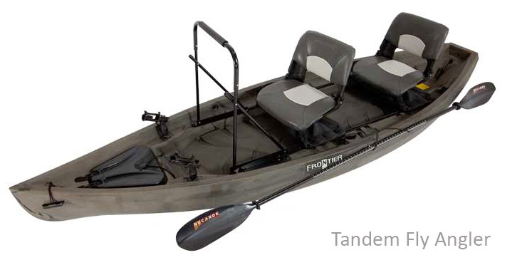 Nucanoe Frontier 10&rsquo;