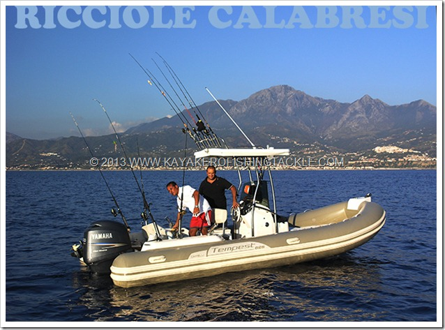 RICCIOLE-A-TRAINA---Costa-calabrese-cover